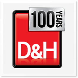 D&H - The Technology Company