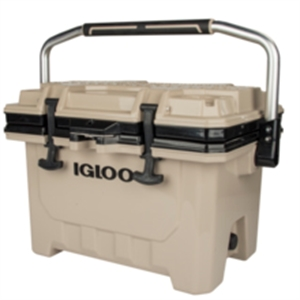 Igloo IMX 24 Qt Cooler image
