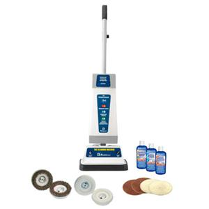 P820B Upright Floor Polisher