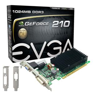 Geforce 210 1GB Passive