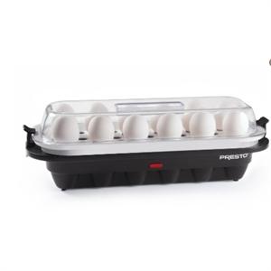 Egg Cooker 12 Eggs