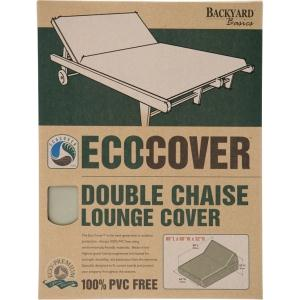 BB Double Chaise Cov 80x60x32