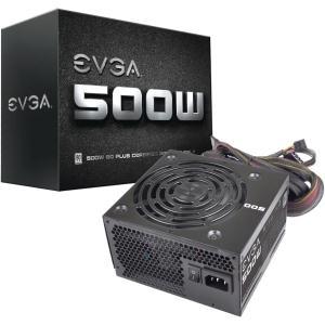 500W 80Plus PSU