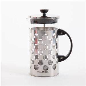 Mr.Coffe PolkaDot French Press image