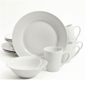 GH Nobel Court DW 12pc White