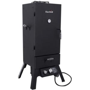Char?Broil® Vertical Gas Smoker main image