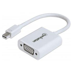 MH Mini DisplayPort M to VGA F