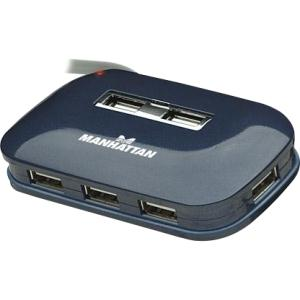7 Port USB 2.0 Ultra Hub