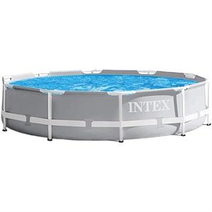 10FEETx30INCH Prism Frame Pool Set