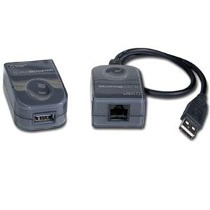 USB 1.1 Superbooster Extender