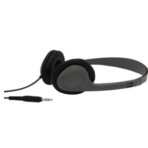 AE 711 Headphone Gray