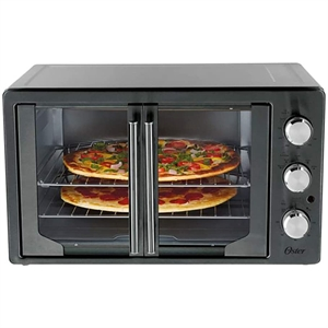 Oster Toaster Oven XL FD CHRCL