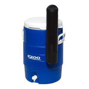 Igloo 5 Gallong Seat Top Water Jug with Cup Dispenser