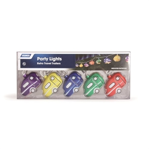 LED Party Lights Trailer
