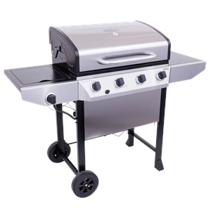 Thermos 4 Burner Gas Grill