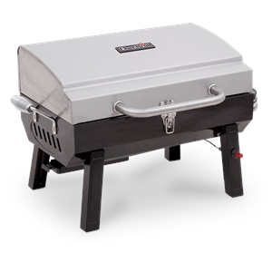 Char-Broil Portable Tabletop Gas Grill, 200 sq. in.