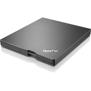 UltraSlim USB DVD Burner
