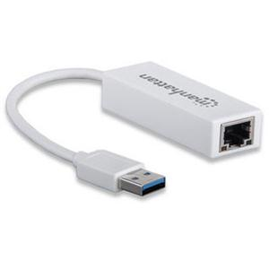 USB 2.0 to Fast Ethernet Adapt