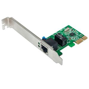 Gigabit PCI E Network Card