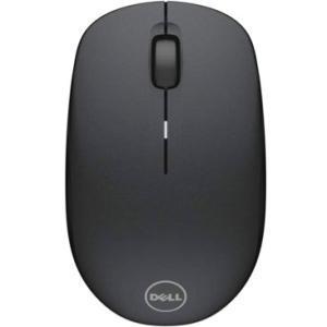 WM126 Wireless Mouse Black