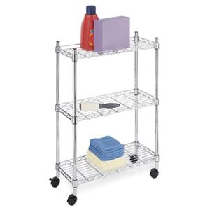 Supreme 3 Tier Laundry Cart