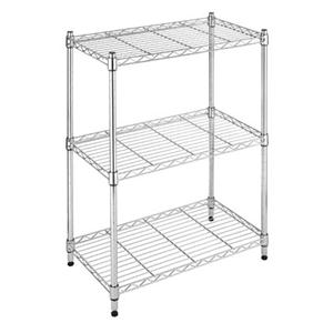 Supreme Small 3 Tier Shelves