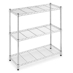 Supreme Wide 3 Tier Shelving