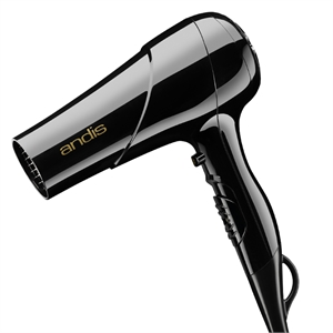 Tourmaline Ionic Dryer Black
