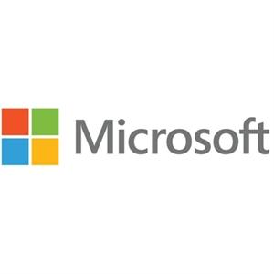 Microsoft CSP Monthly Sales