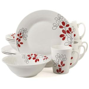 GH Scarlet Leaves DW Set 12pc