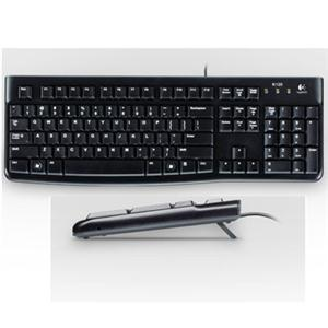K120 USB Keyboard