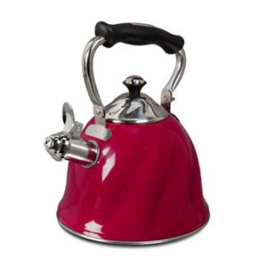 Mr.Coffee Alderton Kettle Red