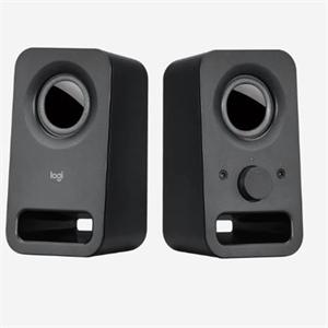 Z150 Multimedia Speaker Mid Bk