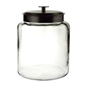 Montana Jar w Metal Cover 2Gal