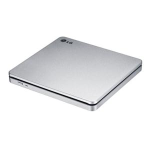 8X Portable DVD W w M Disc