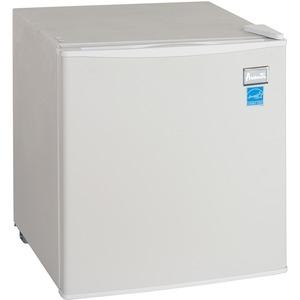 1.7CF Compact Refrigerator Wht