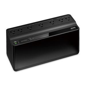 APC Back-UPS ES 600VA, 120V