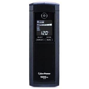 Cyberpower Intelligent LCD CP1500AVRLCD 1500VA UPS at Sears.com