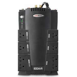 800VA 450W UPS w AVR
