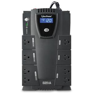 825VA CP LCD UPS