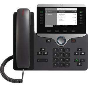 IP Phone 8811 Series