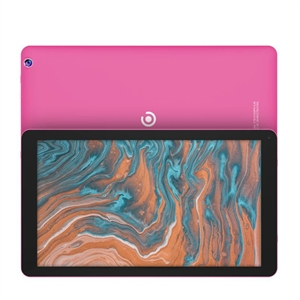 "10.1"" QuadCore Tablet  Pink image"