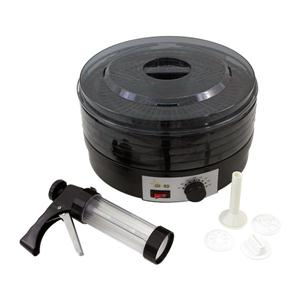 Dehydrator with Jerky Gun Kit