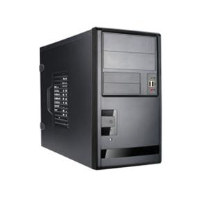 In Win mATX Chassis 350w PS