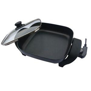 Nesco Electric Skillet w/Lid8INCH