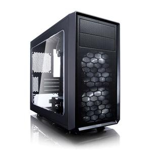 Fractal Design Focus G Mini Bk