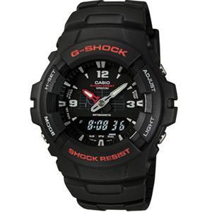 G Shock Analog Digital Watch