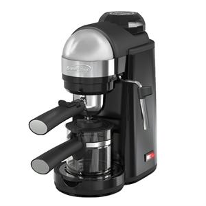 GA 135BK Espresso Maker Black