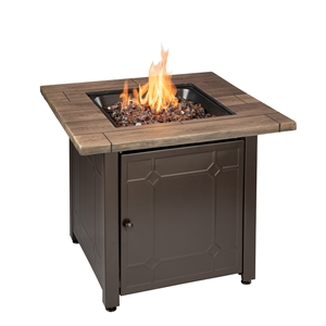 Brooks Outdoor Fire Pit