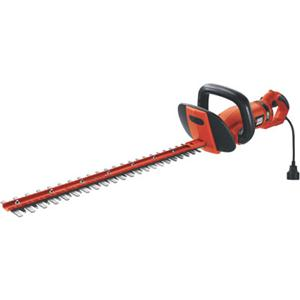 BLACK & DECKER 3.3-Amp Hedge Trimmer
